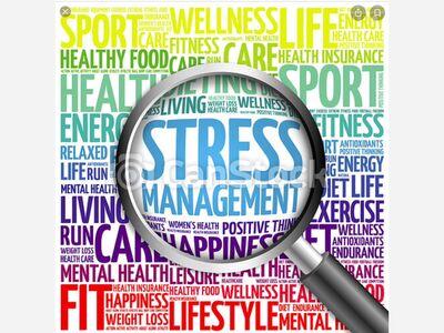 Stress Reduction with Josh