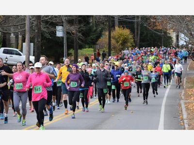 Volunteers Needed: Seacoast Half Marathon In Rye, NH